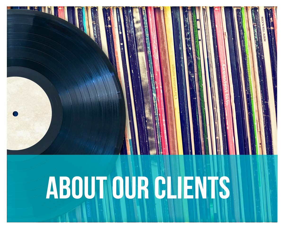 about our clients